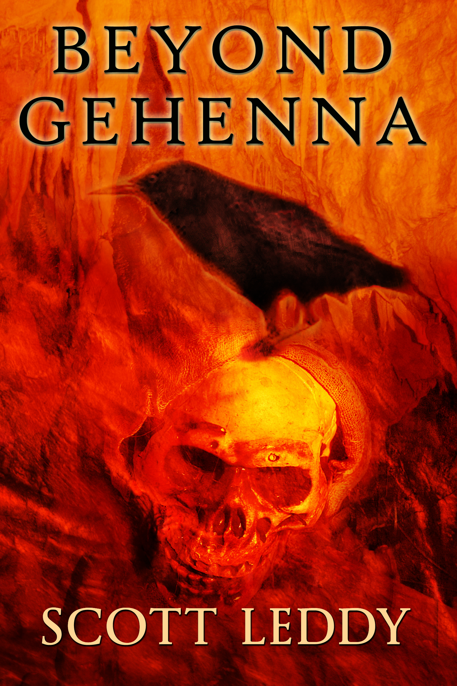 The Devils Lair Beyond Gehenna: Book Two